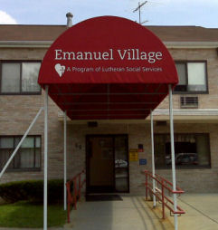 EMANUEL SENIOR HOUSING