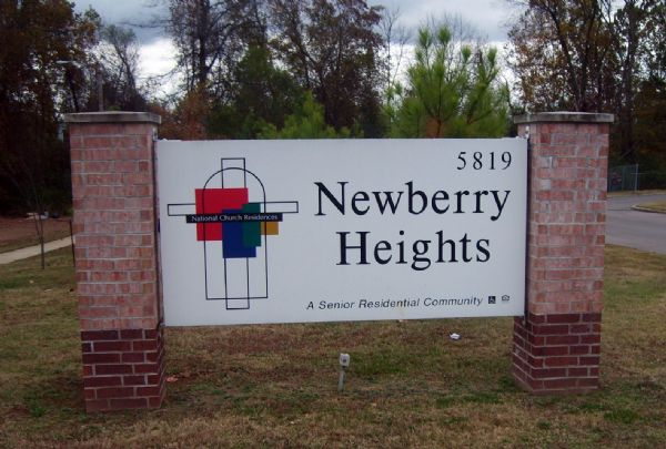 NEWBERRY HEIGHTS APARTMENTS