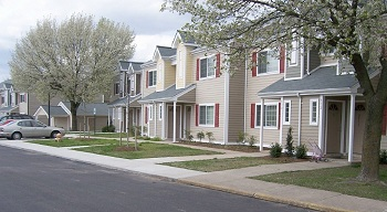 Riverview Gardens I | Denton MD Subsidized, Low-Rent Apartment