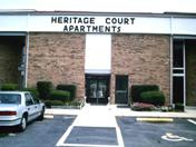 HERITAGE COURT APARTMENTS