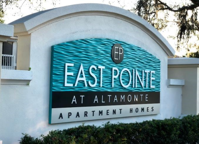 EAST POINTE AT ALTAMONTE