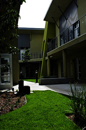 UCP GLENDALE ACCESSIBLE APTS.