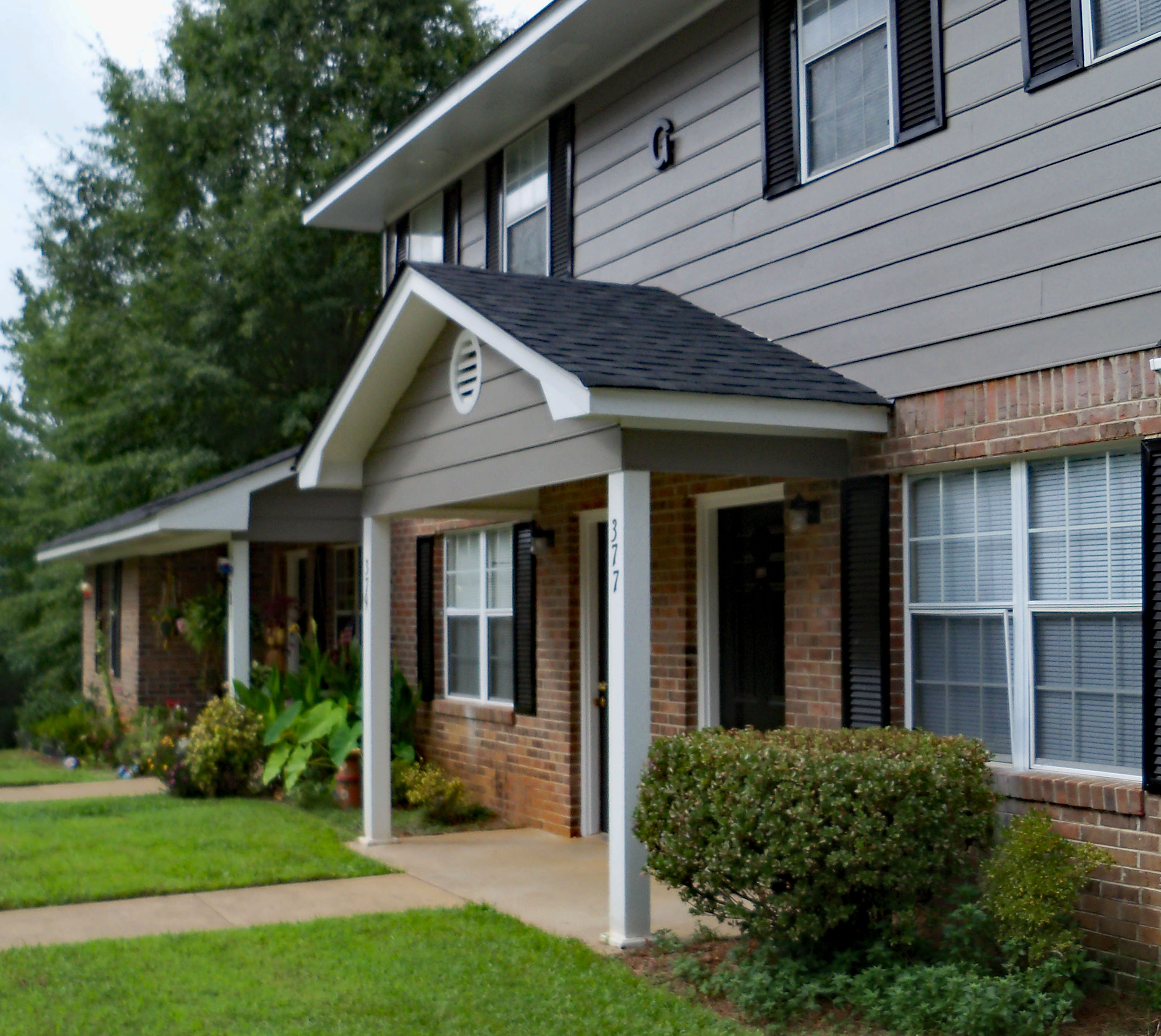 Apartments Utilities Included Low Income: Canton GA Multi-Family Housing Rental