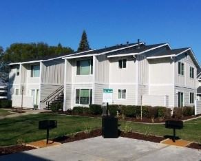GRIDLEY SPRINGS APARTMENTS