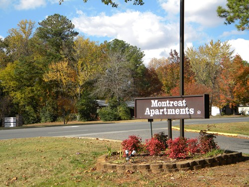 MONTREAT APARTMENTS