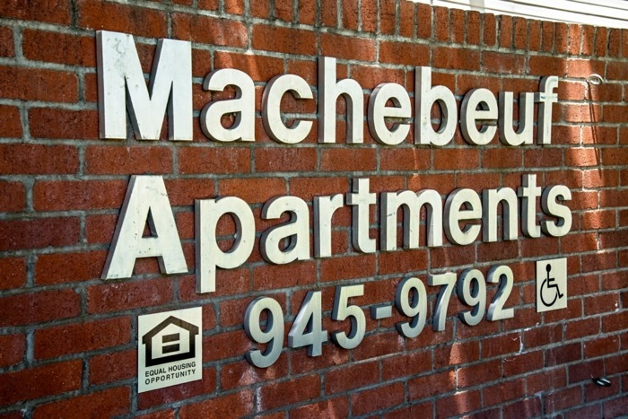 MACHEBEUF APARTMENTS