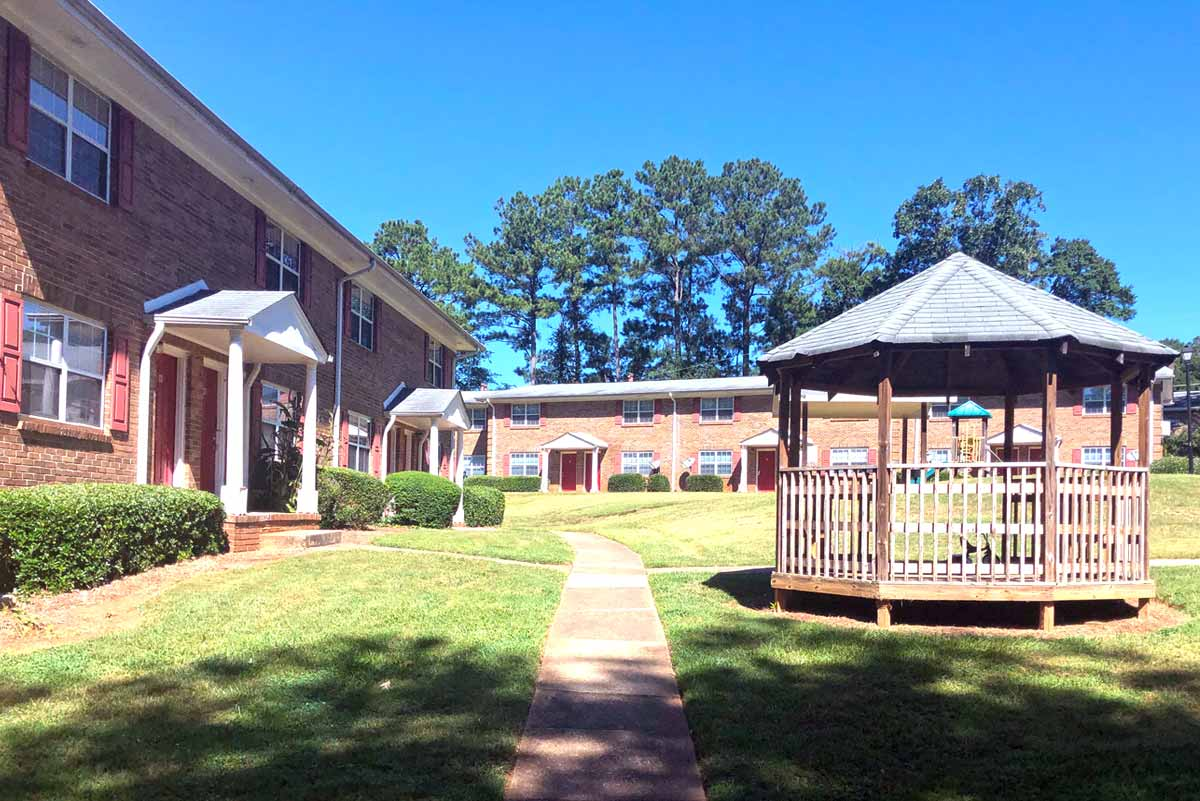 Whispering Pines Apartments Decatur Ga Affordable