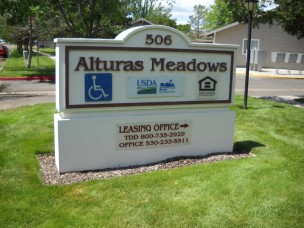 ALTURAS MEADOWS APARTMENTS