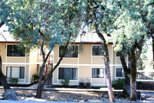 CLEARLAKE APARTMENTS