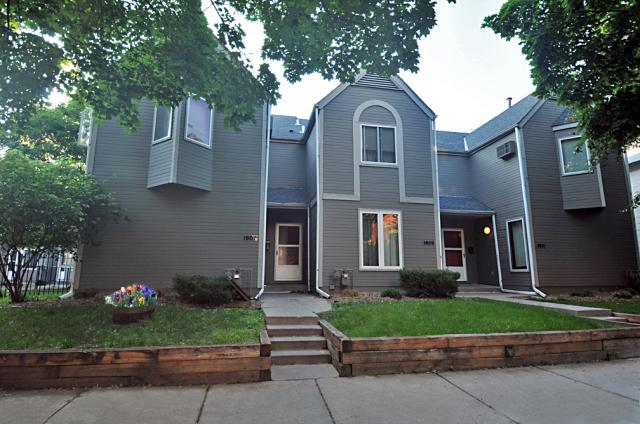 18TH & CLINTON TOWNHOMES