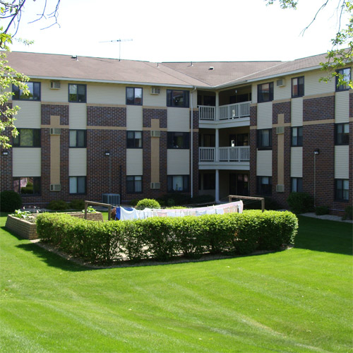 Hastings MN Subsidized, Low-Rent Apartment