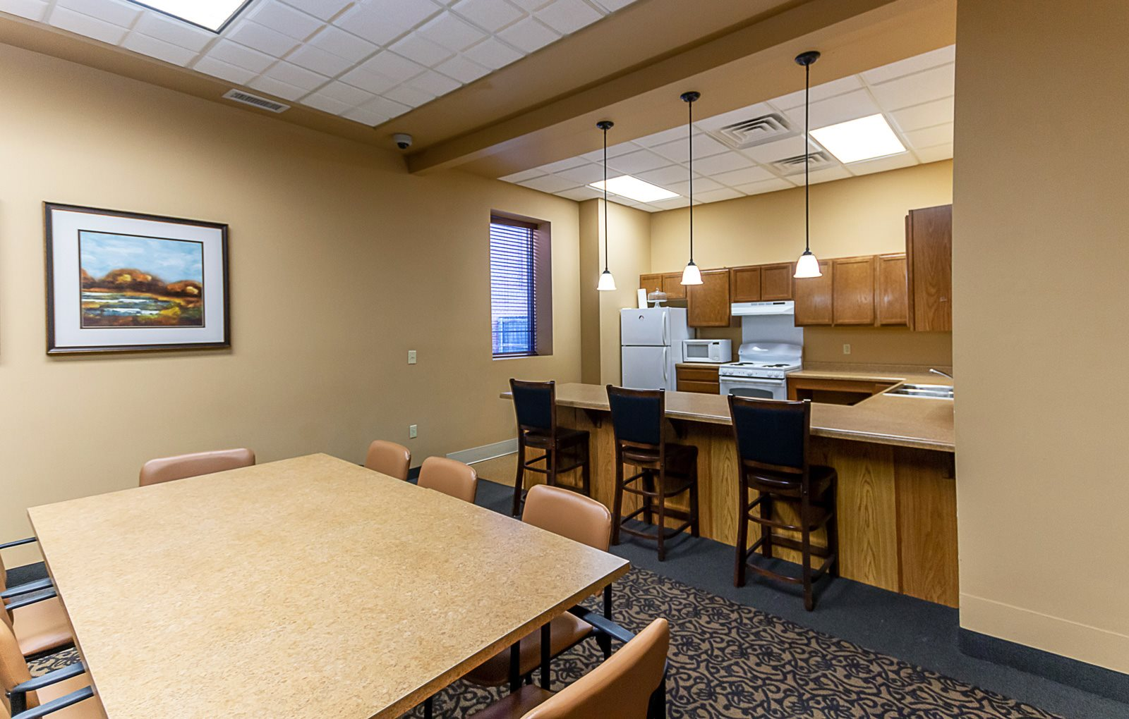 Dale Apartments   Coffeyville KS Subsidized, Low-Rent ...