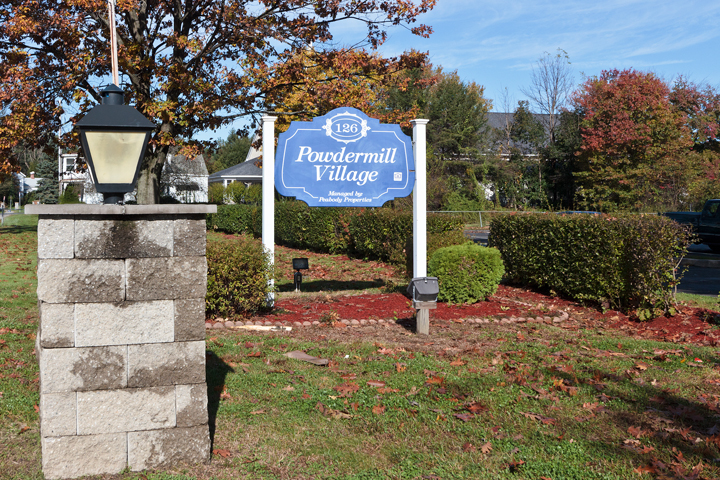 POWDERMILL VILLAGE