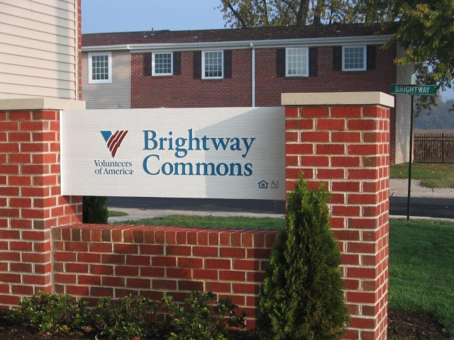 BRIGHTWAY COMMONS VOA AFFORDABLE HOUSING L.P.