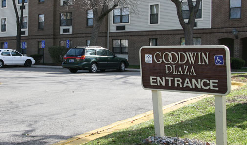 GOODWIN PLAZA APARTMENTS