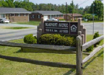 BEAUMONT AVENUE APARTMENTS