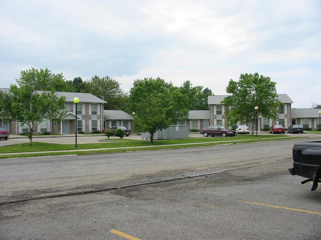 MEADOWBROOK APARTMENTS