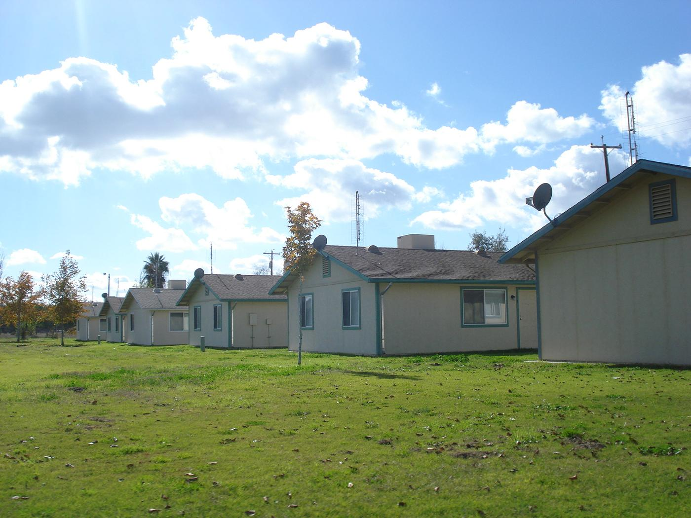 NORTH SHAFTER FARM LABOR CENTER