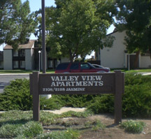 VALLEY VIEW APARTMENTS