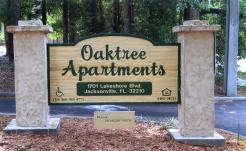 Subsidized Housing Apartments Jacksonville Fl