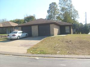 VOA SCATTERED SITE DUPLEXES/FT. WORTH, INC