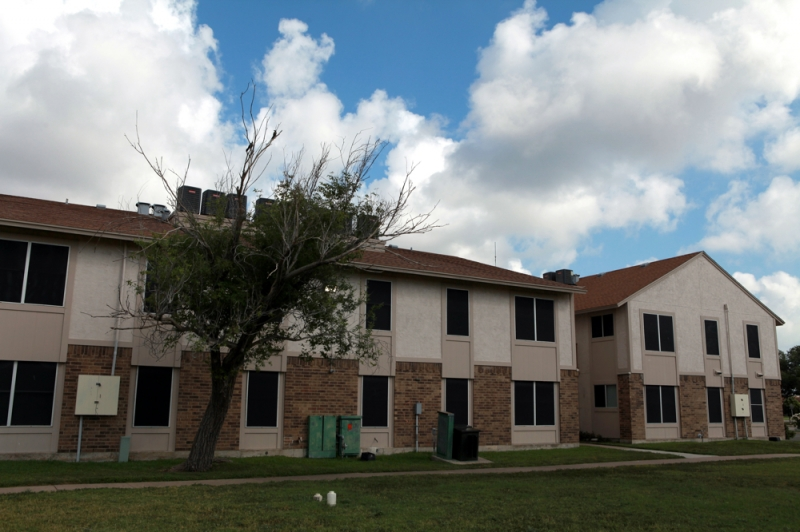 GULFWAY MANOR APARTMENTS