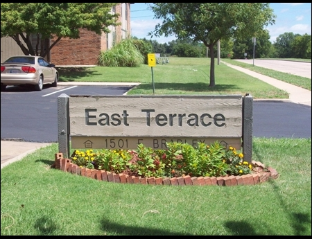 EAST TERRACE APARTMENTS