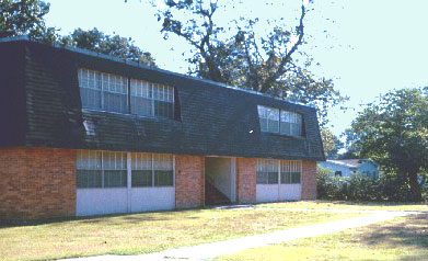 Broadway Estates Greenville Ms Subsidized Low Rent Apartment
