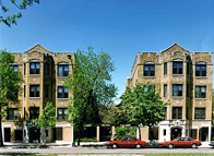 Palmer Square Apartments | Chicago IL Subsidized, Low-Rent