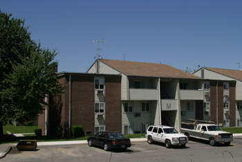 RIVERBEND APARTMENTS