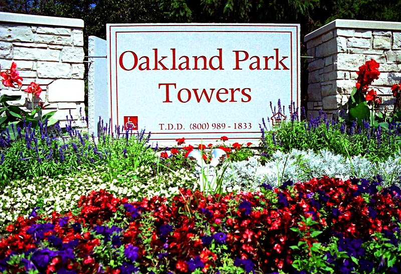 OAKLAND PARK TOWERS II
