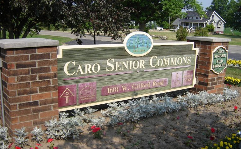 CARO SENIOR COMMONS