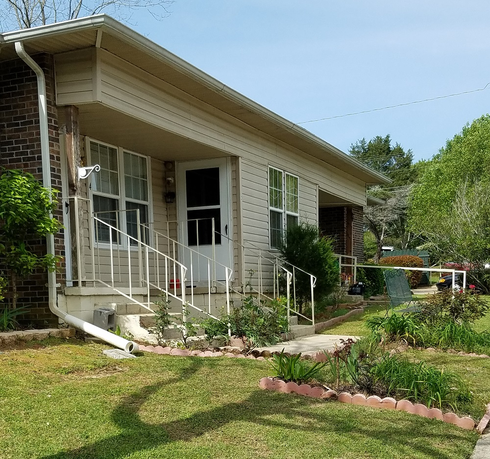Apartments Utilities Included Low Income: Daleville AL Subsidized, Low-Rent Apartment