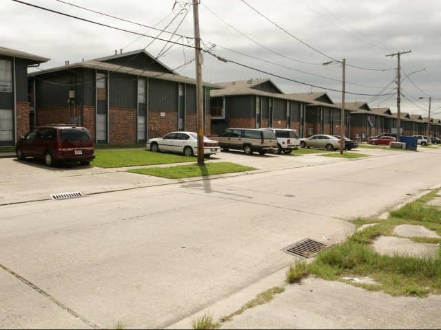 Low Income Apartments In Kenner La