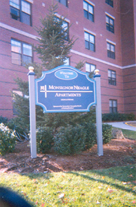 MSGR. NEAGLE APARTMENTS