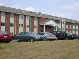 AHEPA 39 APARTMENTS