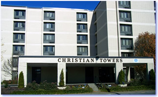 CHRISTIAN TOWERS OF GALLATIN