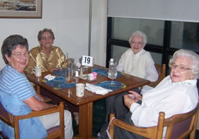 INGLESIDE RETIREMENT APARTMENTS