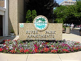 RIVER PARK APARTMENTS I