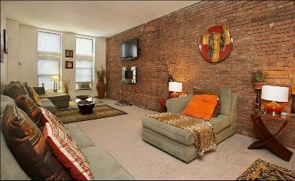 Brewery Square | New Haven CT Subsidized, Low-Rent Apartment