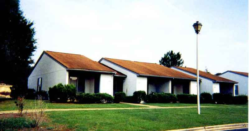 Wild Pines Apartments Albany Ga Subsidized Low Rent