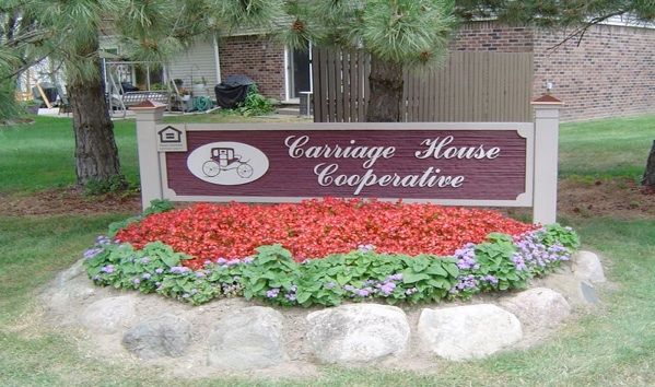 CARRIAGE HOUSE COOPERATIVE 1
