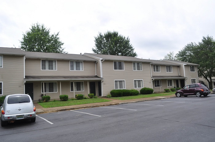 AMBERWOOD APARTMENTS