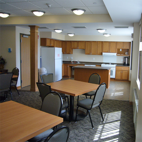 Apartments Utilities Included Low Income: Robbins Way Senior Housing
