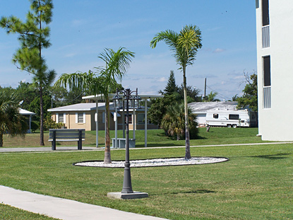 PRESBYTERIAN HOMES OF PORT CHARLOTTE