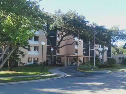 Casa Santa Marta Sarasota Fl Subsidized Low Rent Apartment