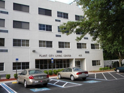 PLANT CITY LIVING CENTER