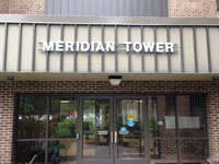 MERIDIAN TOWER