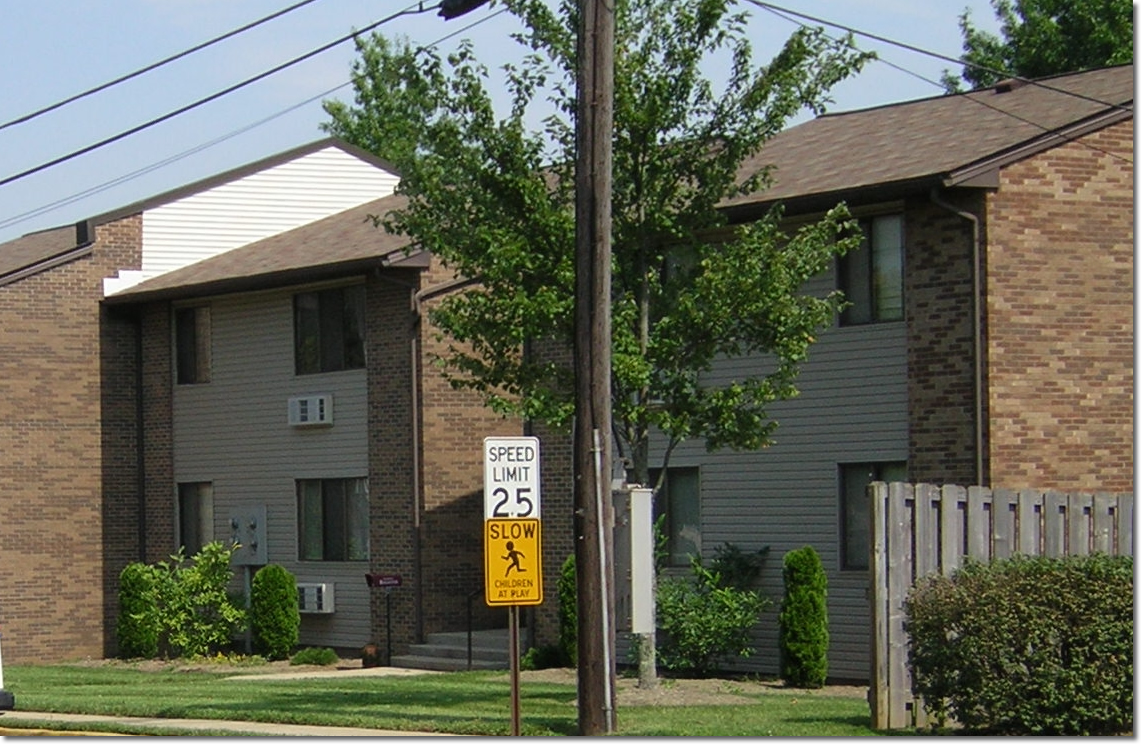 Low Income Apartments Richmond Ky
