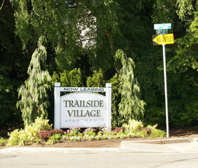 TRAILSIDE VILLAGE